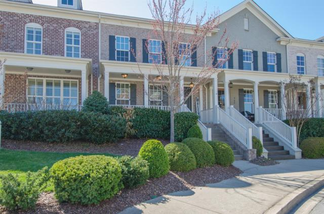 364 Byron Way, Franklin, TN 37064 (MLS #1917132) :: NashvilleOnTheMove | Benchmark Realty