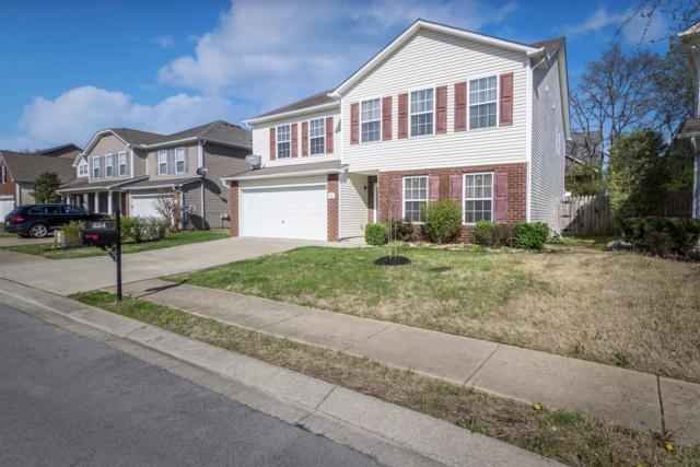224 Elderberry Way, Murfreesboro, TN 37128 (MLS #1917249) :: NashvilleOnTheMove   Benchmark Realty
