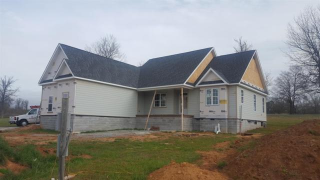 0 Stone Creek Blvd, McMinnville, TN 37110 (MLS #1917392) :: REMAX Elite