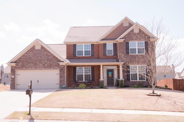84 Gibson Dr, Lebanon, TN 37087 (MLS #1917440) :: Exit Realty Music City