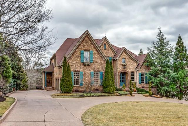 151 Governors Way, Brentwood, TN 37027 (MLS #1917452) :: CityLiving Group