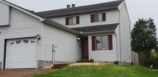 107 Maple Way N, Hendersonville, TN 37075 (MLS #1917456) :: EXIT Realty Bob Lamb & Associates
