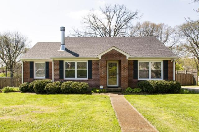 5617 Knob Rd, Nashville, TN 37209 (MLS #1917611) :: NashvilleOnTheMove | Benchmark Realty