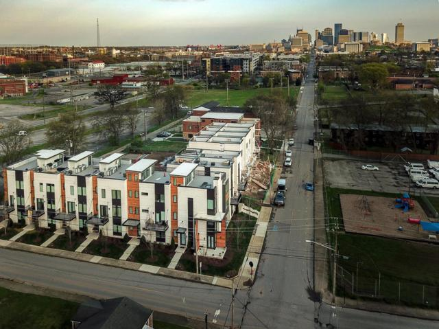 1614 A 4th Ave N, Nashville, TN 37208 (MLS #1917630) :: CityLiving Group