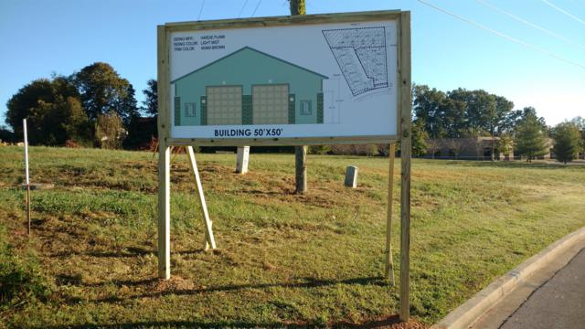 1035 Parkway Dr Bldg 2 Unit B, Spring Hill, TN 37174 (MLS #1917660) :: The Kelton Group