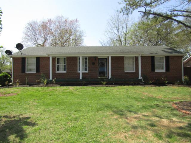 1614 Minerva Av, Murfreesboro, TN 37130 (MLS #1917683) :: REMAX Elite