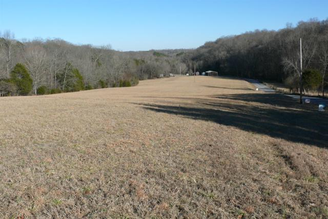 0 Jesse Work Rd, Dickson, TN 37055 (MLS #1917709) :: EXIT Realty Bob Lamb & Associates