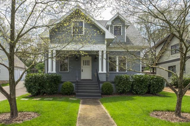 3803 Murphy Rd, Nashville, TN 37209 (MLS #1917858) :: RE/MAX Homes And Estates