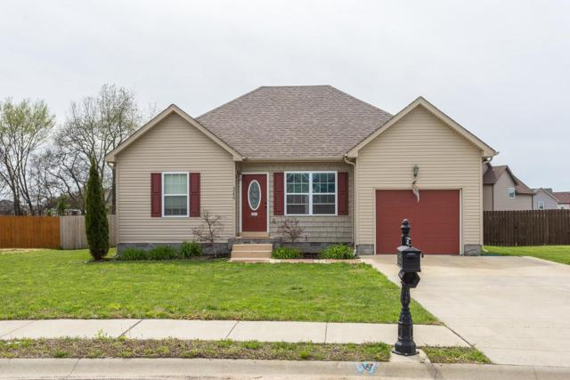 3740 Crisscross Ct, Clarksville, TN 37040 (MLS #1917938) :: NashvilleOnTheMove | Benchmark Realty