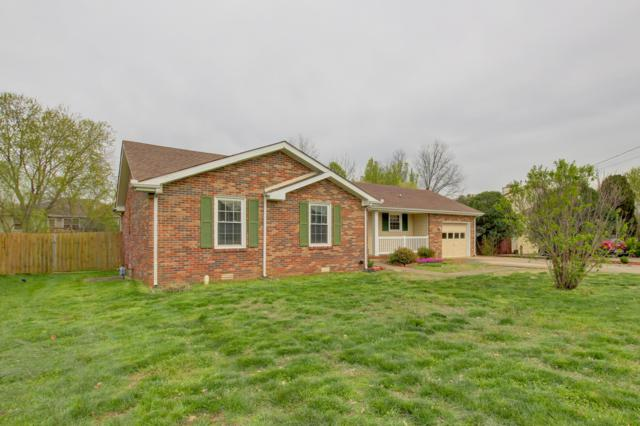 3313 Carrie Dr, Clarksville, TN 37042 (MLS #1917950) :: NashvilleOnTheMove | Benchmark Realty