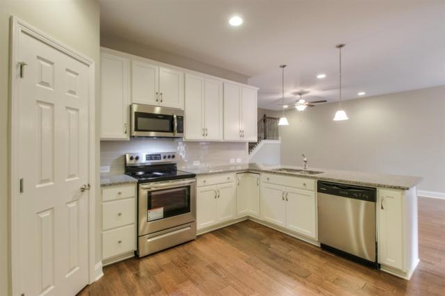 293 Chancery Drive, Lot #61, Gallatin, TN 37066 (MLS #1917978) :: EXIT Realty Bob Lamb & Associates