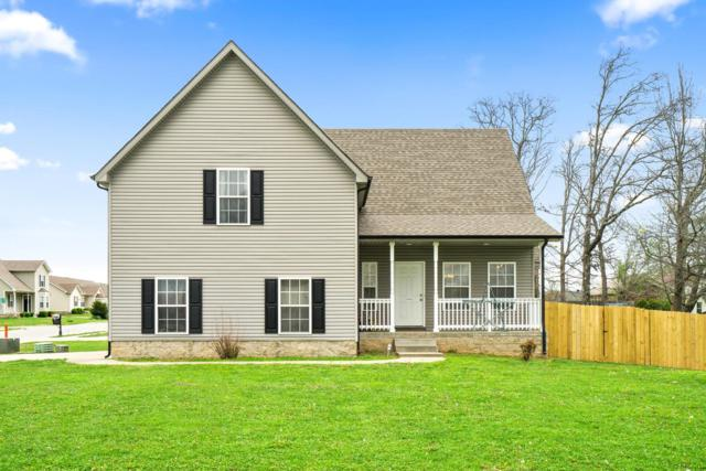 3421 Foxrun Ln, Clarksville, TN 37042 (MLS #1918083) :: CityLiving Group