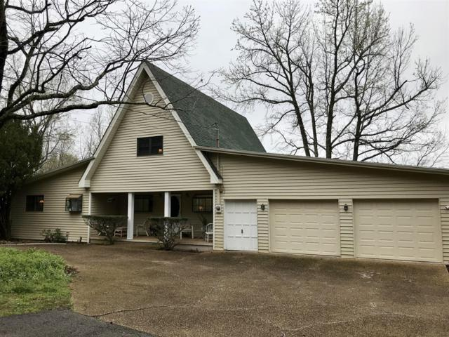 1539 Damron Rd, Estill Springs, TN 37330 (MLS #1918111) :: CityLiving Group