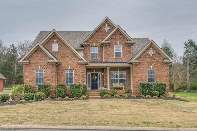 145 Seven Springs Dr, Mount Juliet, TN 37122 (MLS #1918176) :: REMAX Elite