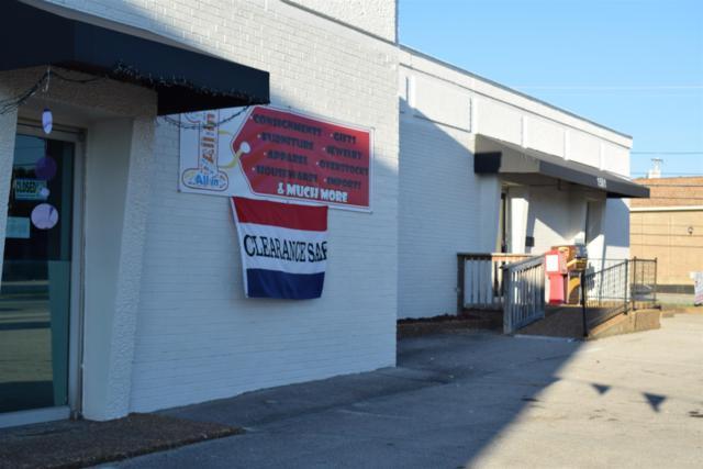 1501 Hatcher Lane, Columbia, TN 38401 (MLS #1918268) :: The Kelton Group