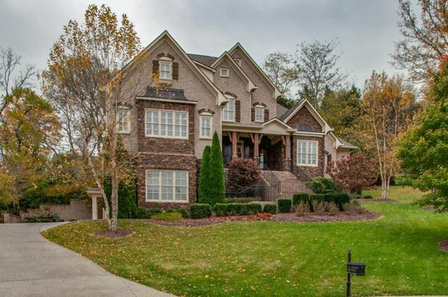 9511 Eldwick Drive, Brentwood, TN 37027 (MLS #1918318) :: Nashville on the Move