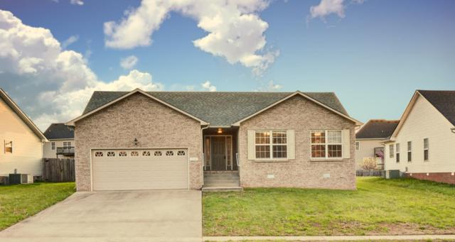 3140 Twelve Oaks Blvd, Clarksville, TN 37042 (MLS #1918320) :: EXIT Realty Bob Lamb & Associates