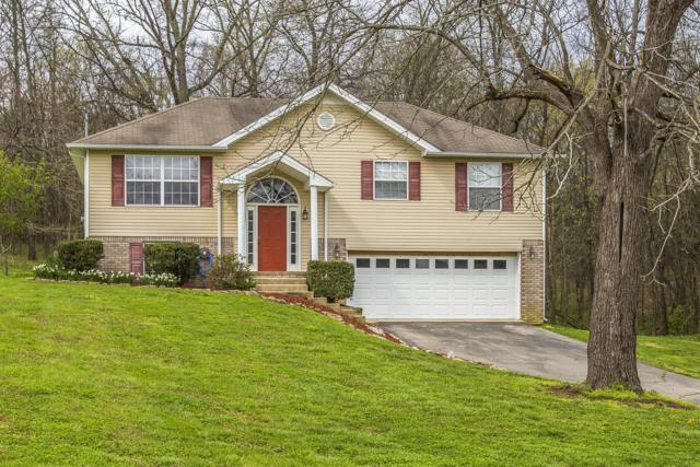 500 White Oak Trail, Spring Hill, TN 37174 (MLS #1918344) :: REMAX Elite