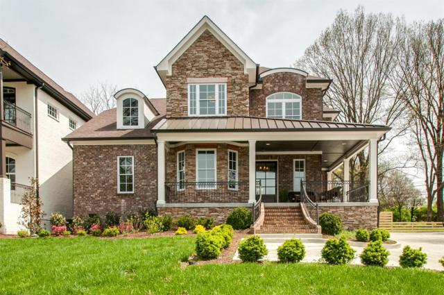 4022 B Lealand Ln, Nashville, TN 37204 (MLS #1918400) :: RE/MAX Homes And Estates