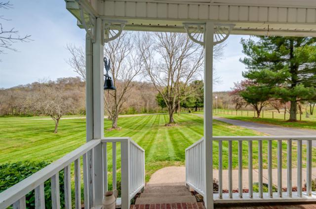 4283 Turkey Creek Rd, Williamsport, TN 38487 (MLS #1918449) :: EXIT Realty Bob Lamb & Associates