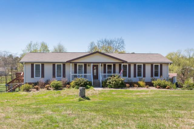 1580 Cherry Tree Dr, Clarksville, TN 37042 (MLS #1918569) :: The Kelton Group