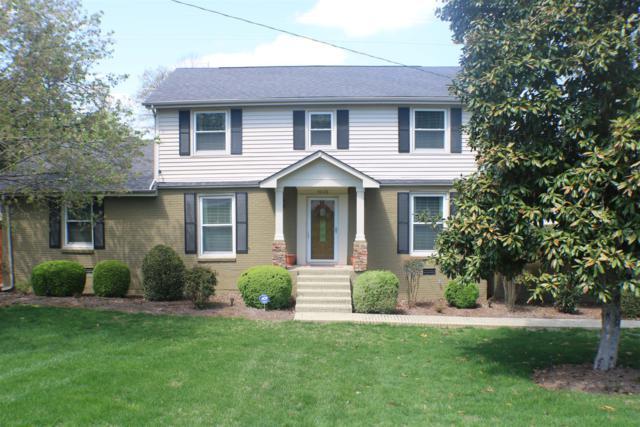 4028 Lake Pkwy, Hermitage, TN 37076 (MLS #1918588) :: RE/MAX Choice Properties