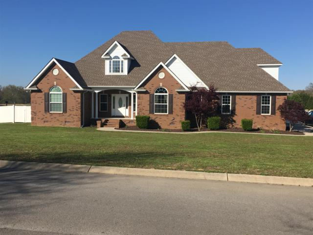 72 Creekside Dr, Manchester, TN 37355 (MLS #1918626) :: NashvilleOnTheMove | Benchmark Realty