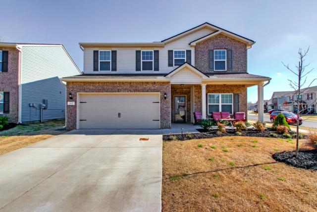 167 Slaters Dr, Lebanon, TN 37087 (MLS #1918682) :: Exit Realty Music City