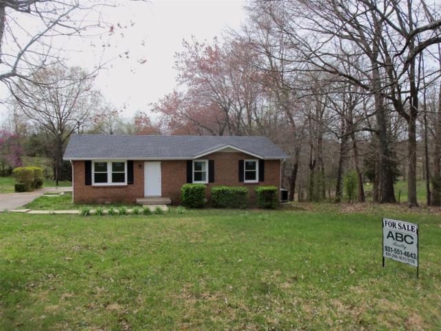 3311 Lylewood Rd, Woodlawn, TN 37191 (MLS #1918749) :: NashvilleOnTheMove | Benchmark Realty