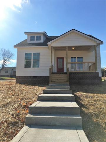 700 West College St, Dickson, TN 37055 (MLS #1918773) :: John Jones Real Estate LLC