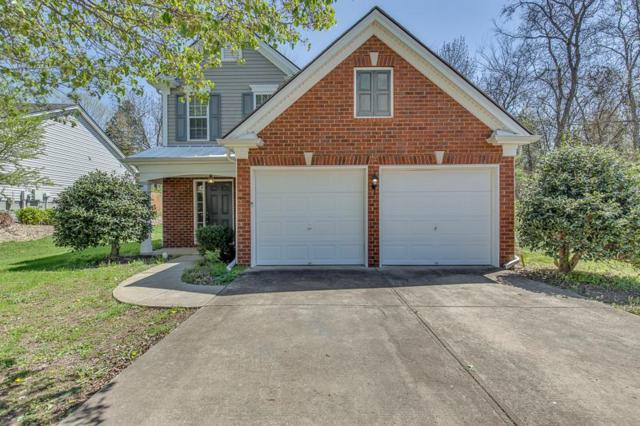 2241 Monthemer Cove Dr, Mount Juliet, TN 37122 (MLS #1918775) :: NashvilleOnTheMove | Benchmark Realty
