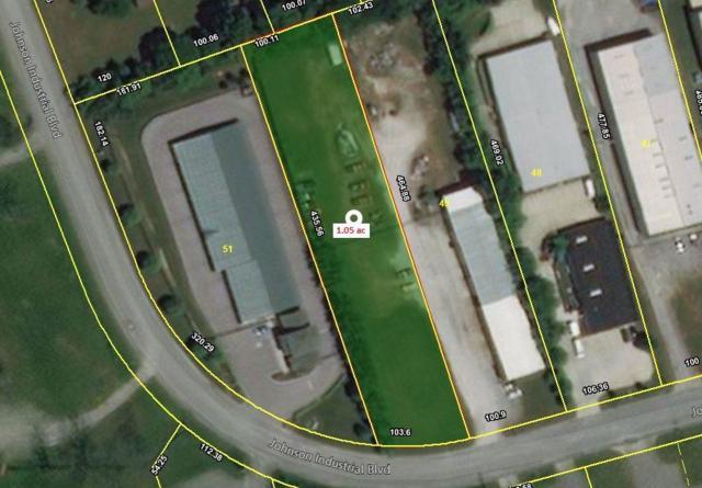 2003 Johnson Industrial Blvd, Nolensville, TN 37135 (MLS #1918823) :: CityLiving Group