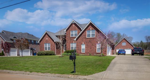 222 Beverly Randolph Dr, Murfreesboro, TN 37129 (MLS #1918827) :: Maples Realty and Auction Co.