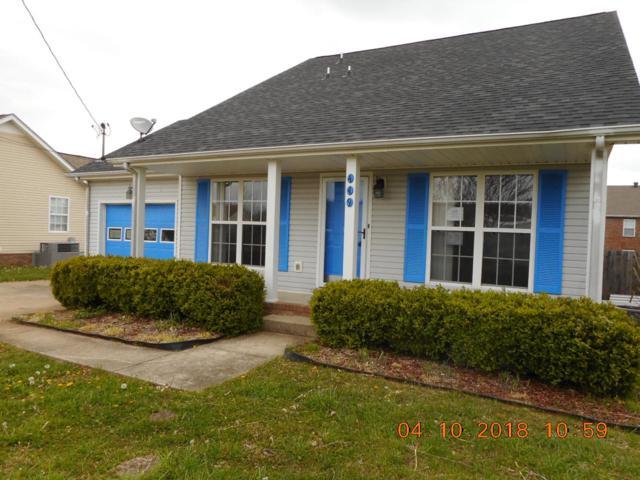 449 Cranklen Cir, Clarksville, TN 37042 (MLS #1918847) :: Exit Realty Music City