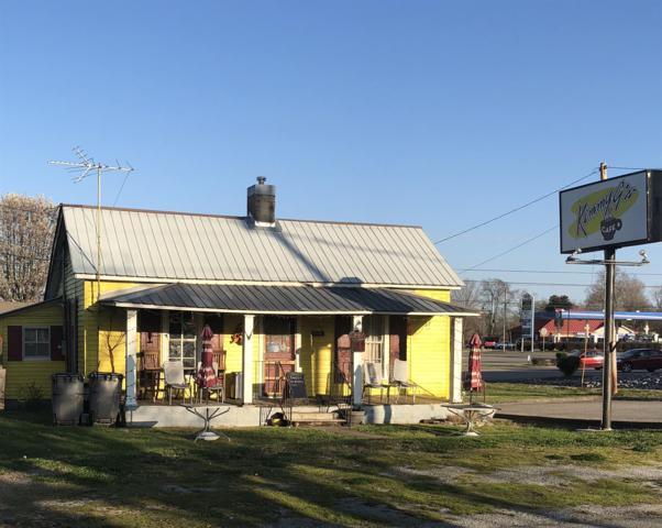 2632 Old Highway 31, Columbia, TN 38401 (MLS #1918929) :: The Kelton Group