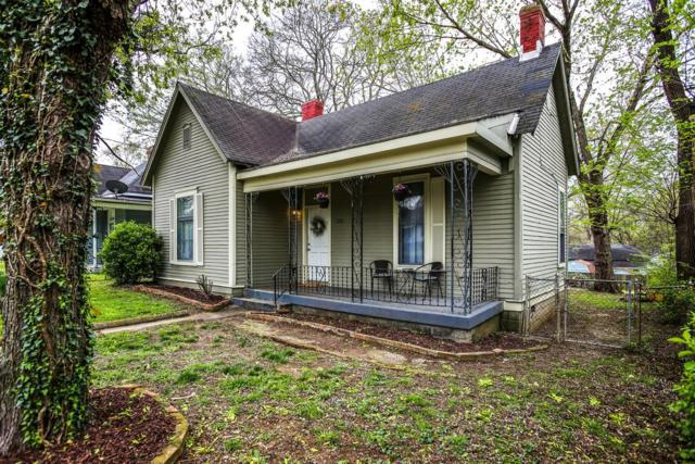 1010 Pennock Ave, Nashville, TN 37207 (MLS #1918948) :: NashvilleOnTheMove | Benchmark Realty