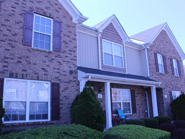 2121 Victory Gallop Ln, Murfreesboro, TN 37128 (MLS #1918966) :: John Jones Real Estate LLC
