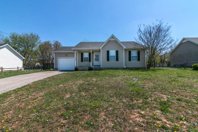 526 Indian, Oak Grove, KY 42262 (MLS #1918981) :: EXIT Realty Bob Lamb & Associates