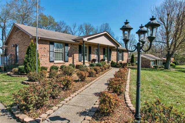 1773 Theresa Drive, Clarksville, TN 37043 (MLS #1919069) :: REMAX Elite