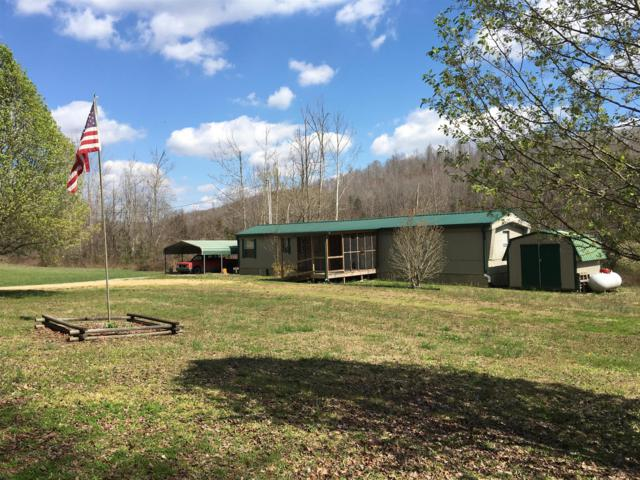 2900 Jack Branch Rd, Waverly, TN 37185 (MLS #1919078) :: EXIT Realty Bob Lamb & Associates