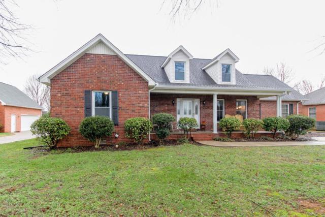 114 Marauder Ct, Murfreesboro, TN 37127 (MLS #1919090) :: NashvilleOnTheMove | Benchmark Realty