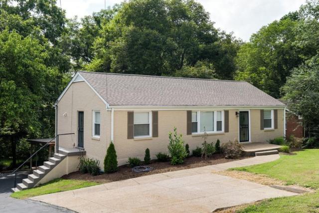 3331 Dumas Drive, Nashville, TN 37211 (MLS #1919093) :: FYKES Realty Group