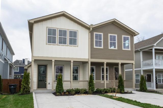 401 Mcadoo Avenue, Nashville, TN 37205 (MLS #1919120) :: RE/MAX Homes And Estates