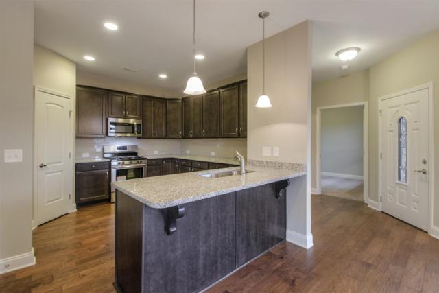 283 Chancery Drive, Lot #56, Gallatin, TN 37066 (MLS #1919138) :: EXIT Realty Bob Lamb & Associates
