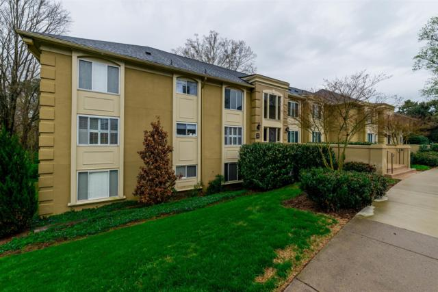 4487 Post Pl #84 #84, Nashville, TN 37205 (MLS #1919141) :: Group 46:10 Middle Tennessee