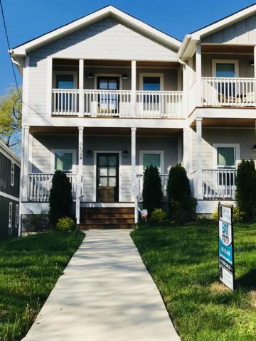 6108 B Louisiana Ave, Nashville, TN 37209 (MLS #1919170) :: CityLiving Group