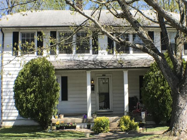 309 Hadley Ave, Old Hickory, TN 37138 (MLS #1919214) :: CityLiving Group