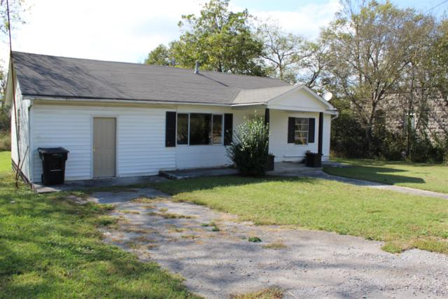 5956 Bradyville Rd, Bradyville, TN 37026 (MLS #1919252) :: Maples Realty and Auction Co.