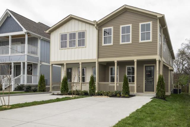 403 Mcadoo Avenue, Nashville, TN 37250 (MLS #1919257) :: RE/MAX Homes And Estates