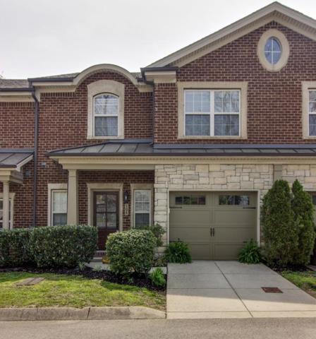 5606 Cloverland Dr Unit 104 #104, Brentwood, TN 37027 (MLS #1919273) :: NashvilleOnTheMove | Benchmark Realty